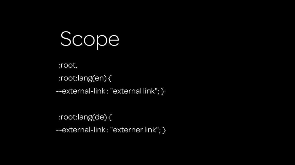 Scope :root,  :root:lang(en) { --external-link...