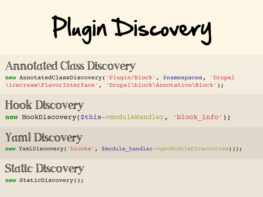 Annotated Class Discovery new AnnotatedClassDis...