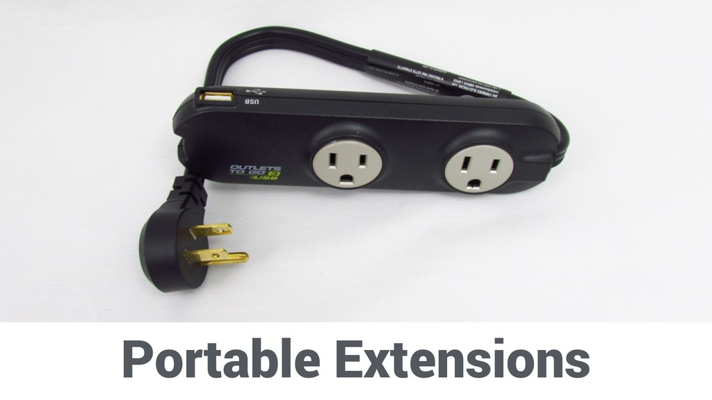 Portable Extensions
