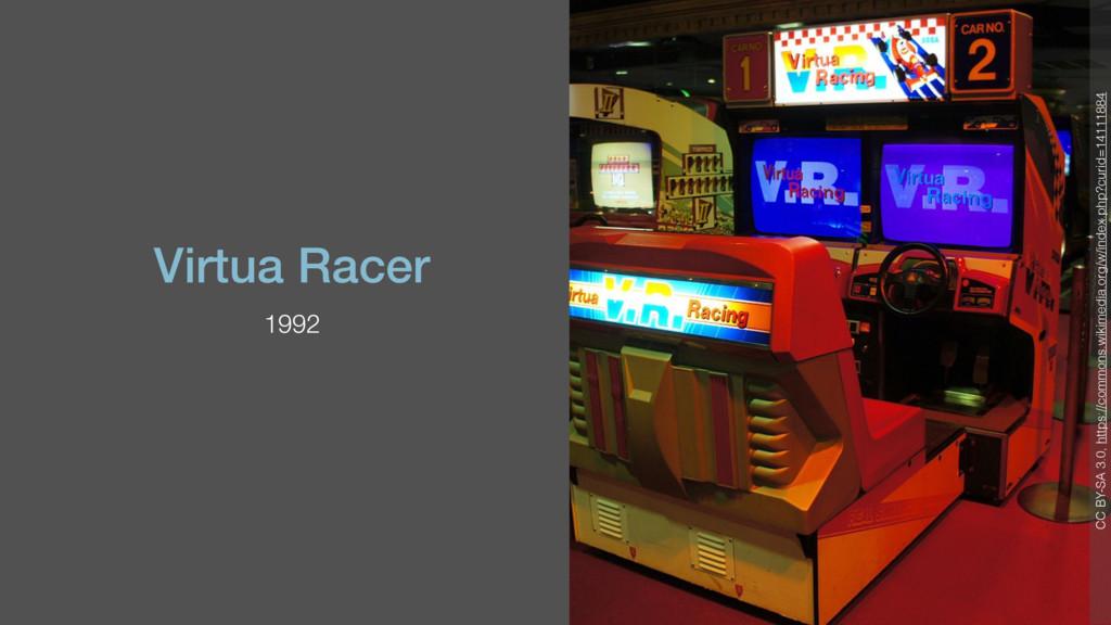 Virtua Racer 1992 CC BY-SA 3.0, https://commons...