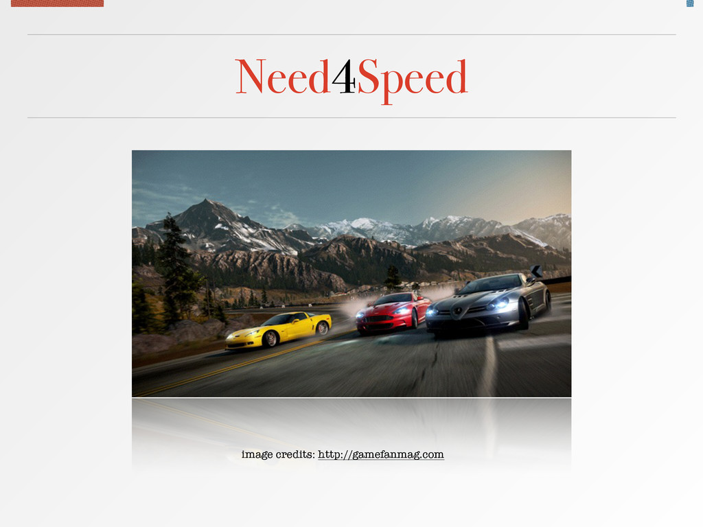 Need4Speed image credits: http://gamefanmag.com