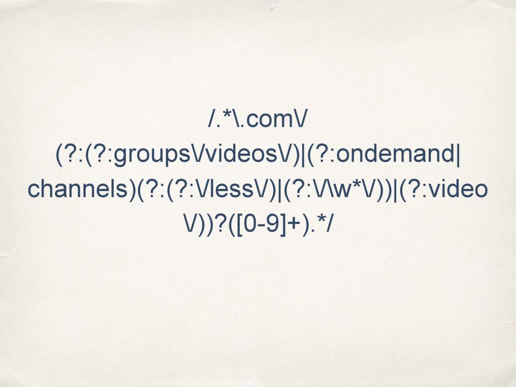 /.*\.com\/ (?:(?:groups\/videos\/)|(?:ondemand|...