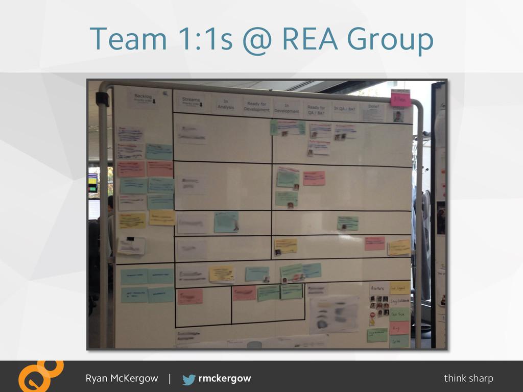 think sharp rmckergow Ryan McKergow | Team 1:1s...