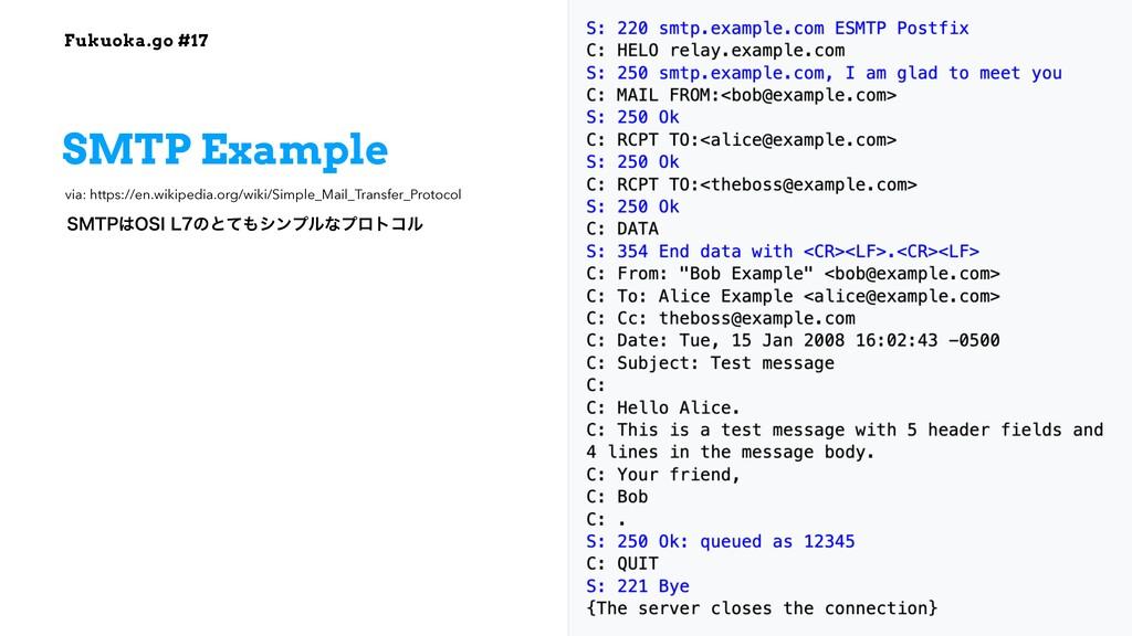 Fukuoka.go #17 SMTP Example via: https://en.wik...