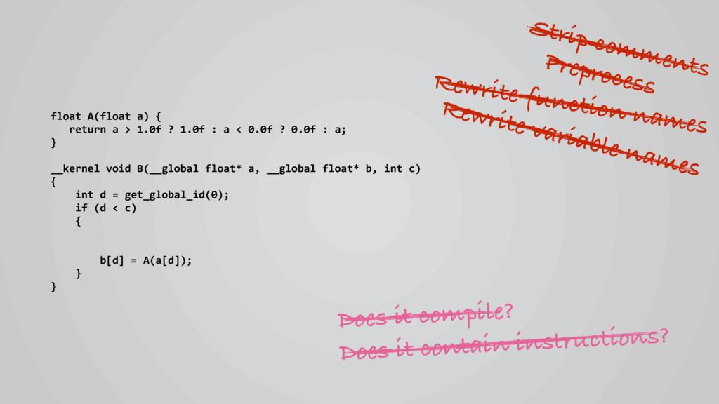 float A(float a) { return a > 1.0f ? 1.0f : a <...