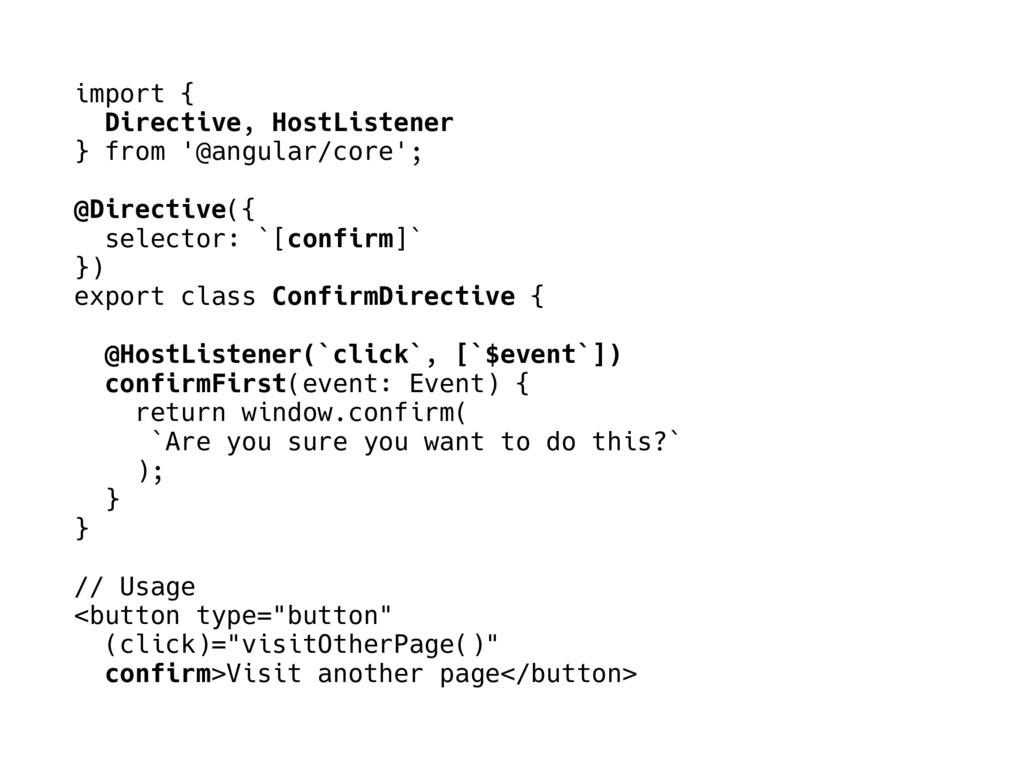 import { Directive, HostListener } from '@angul...