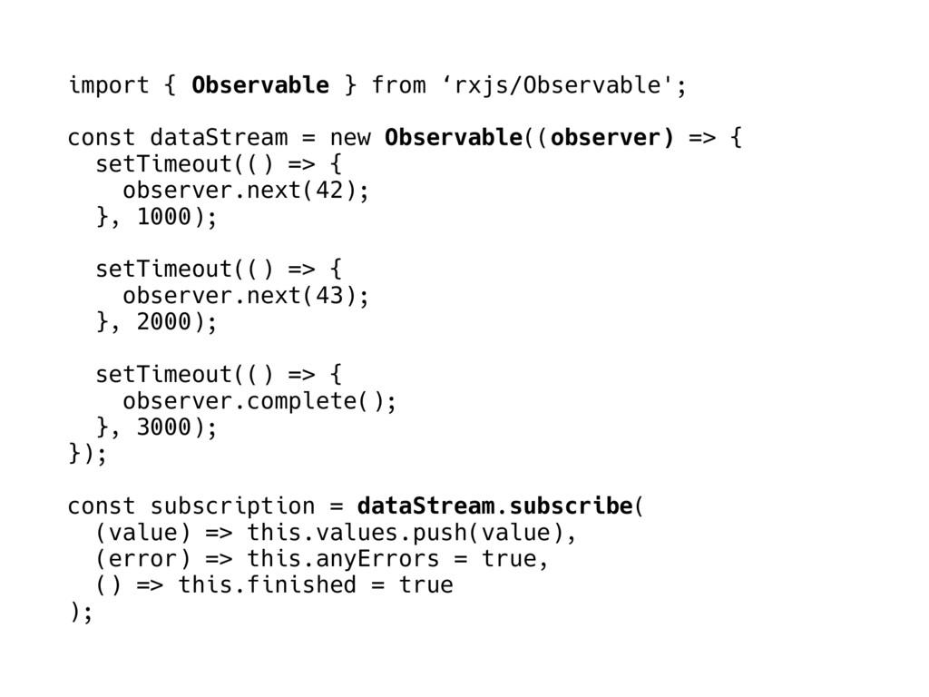 import { Observable } from 'rxjs/Observable'; c...