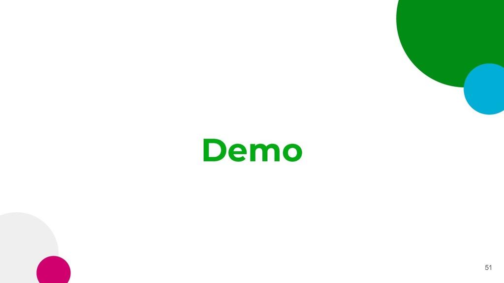 Demo 51