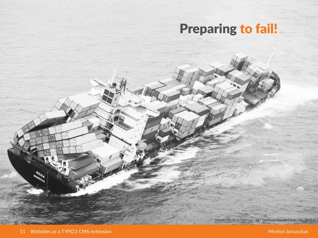 Preparing to fail! h-ps:/ /flic.kr/p/aJmvxc -...