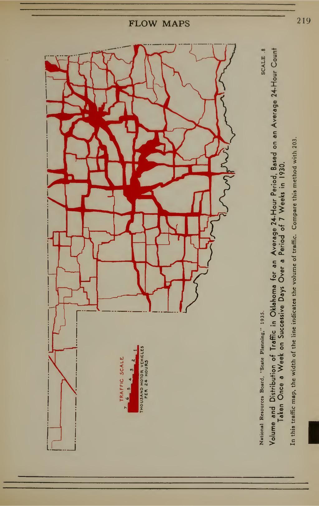 FLOW MAPS 219