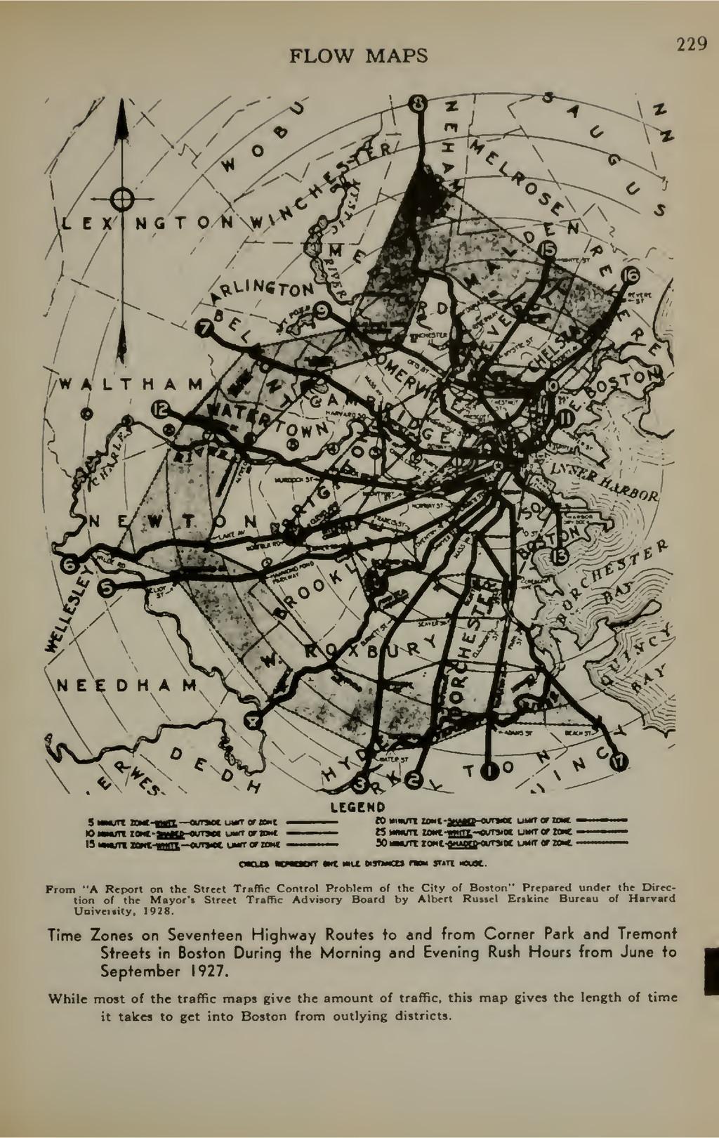 FLOW MAPS 229 IS UMITOrttMC uMTT ormc LEGEND — ...