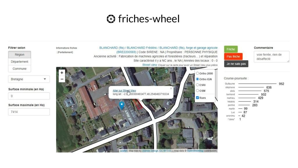 friches-wheel