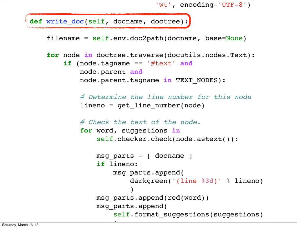 'wt', encoding='UTF-8') def write_doc(self, doc...