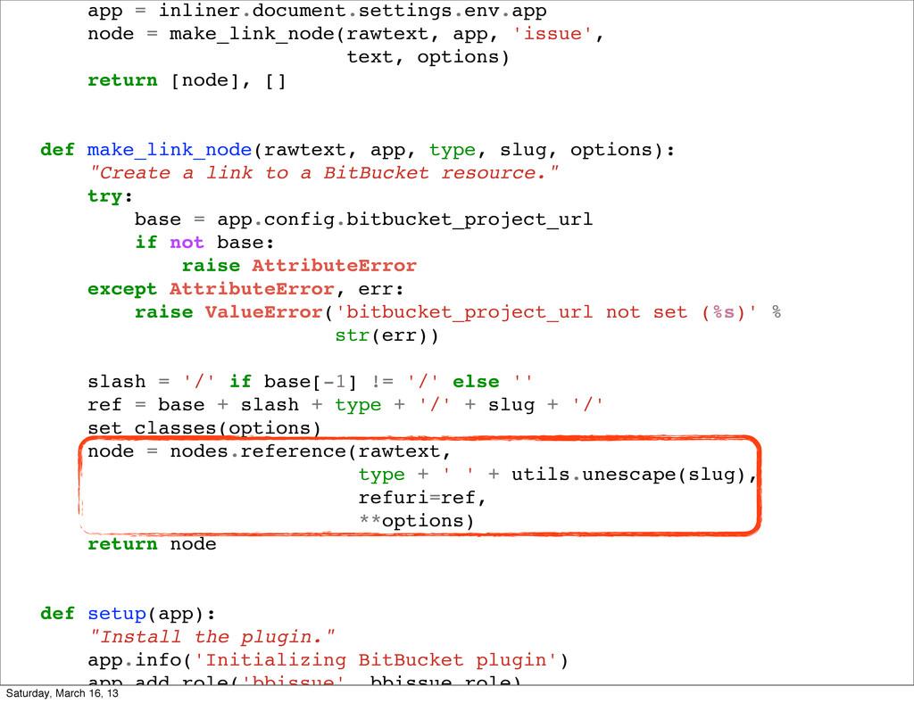app = inliner.document.settings.env.app node = ...