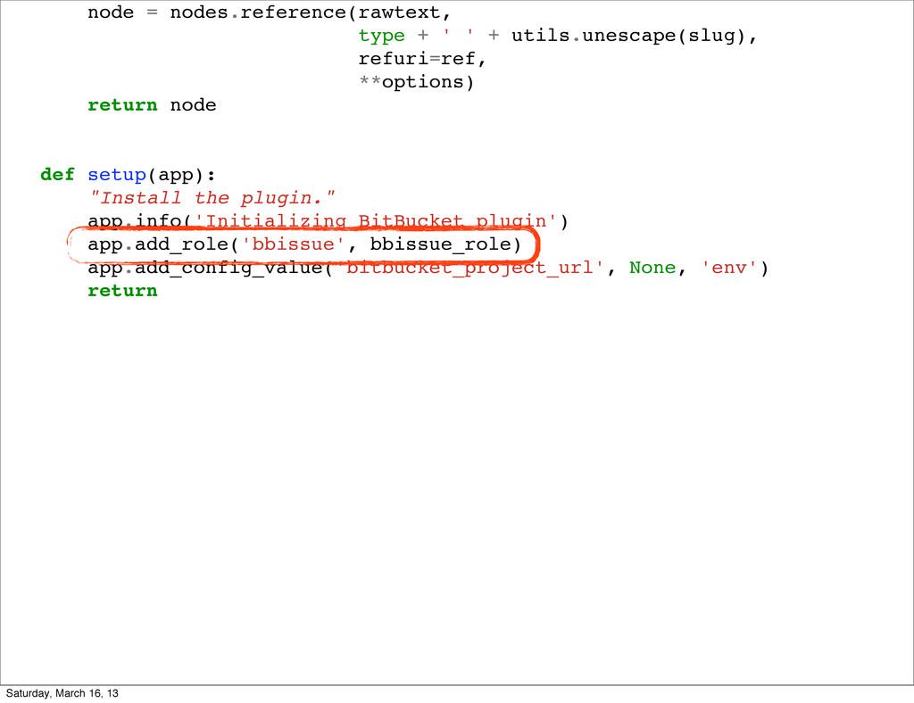 node = nodes.reference(rawtext, type + ' ' + ut...