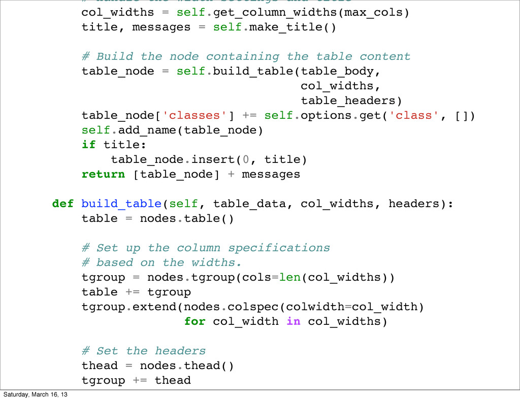 # Handle the width settings and title col_width...