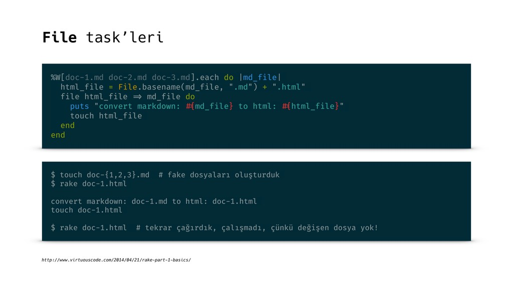 File task'leri %W[doc-1.md doc-2.md doc-3.md].e...