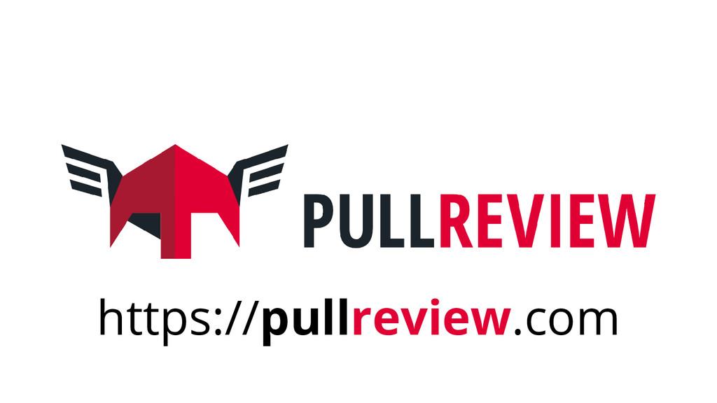 https://pullreview.com