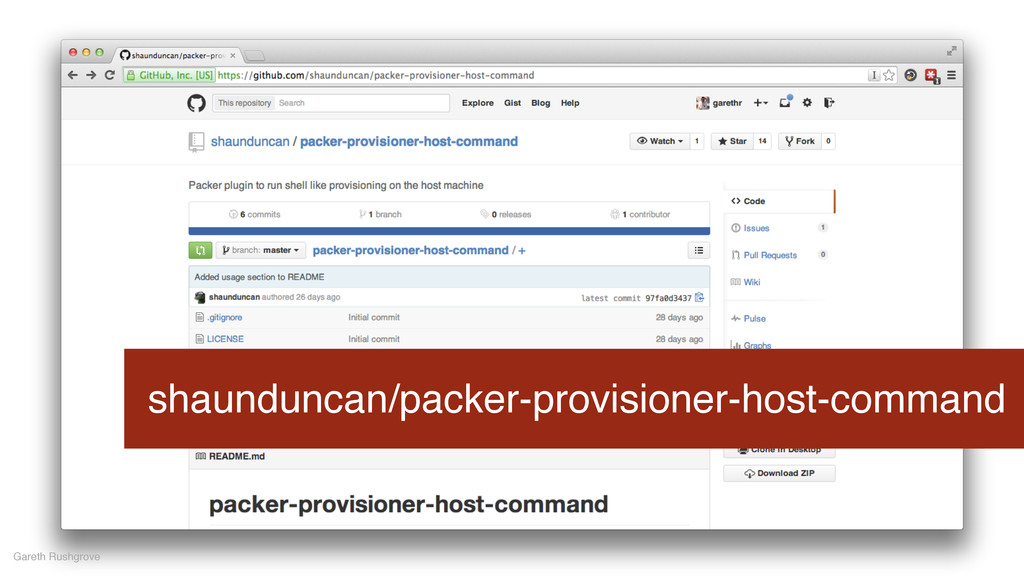 shaunduncan/packer-provisioner-host-command Gar...