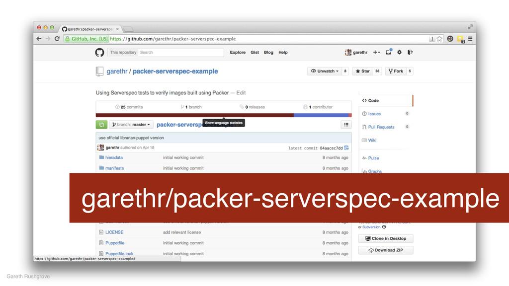 garethr/packer-serverspec-example Gareth Rushgr...