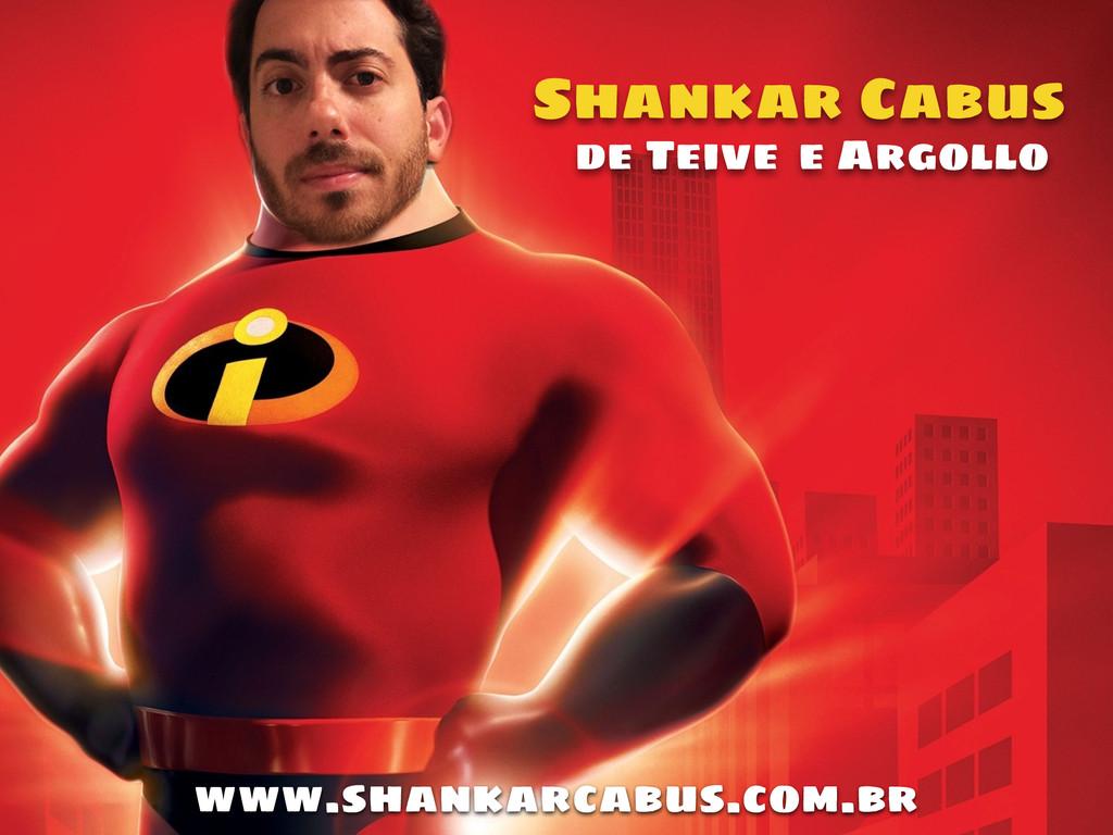www.shankarcabus.com.br Shankar Cabus de Teive ...