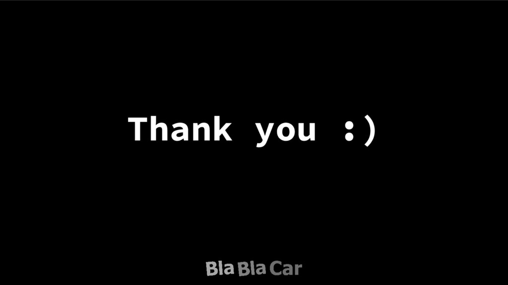 Thank you :)