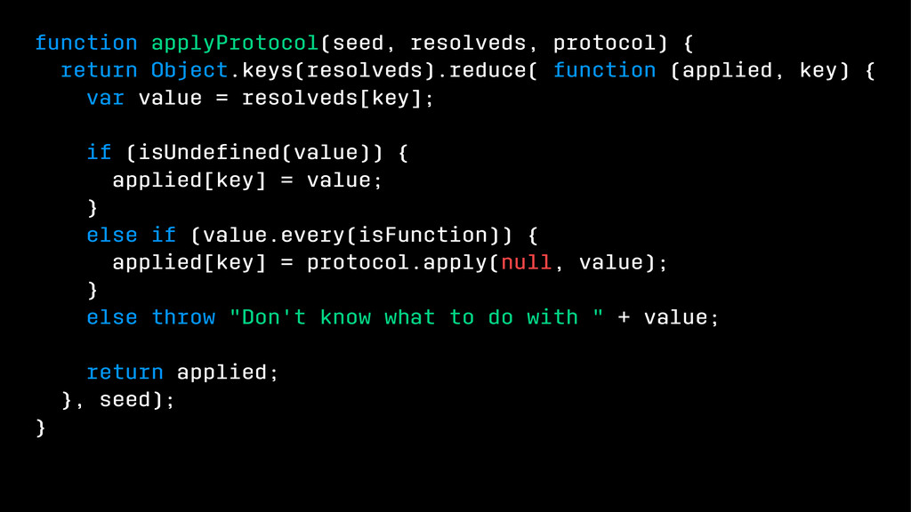 function applyProtocol(seed, resolveds, protoco...