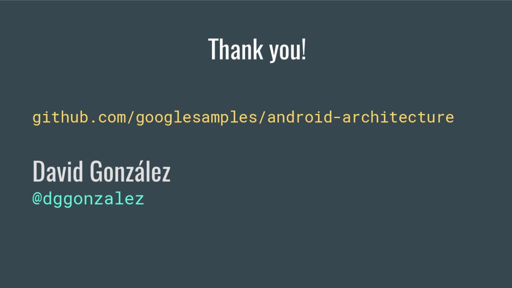 Thank you! github.com/googlesamples/android-arc...