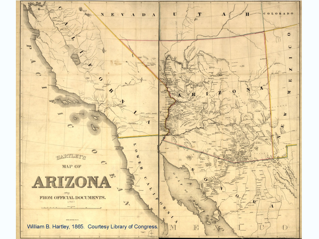 William B. Hartley, 1865. Courtesy Library of C...