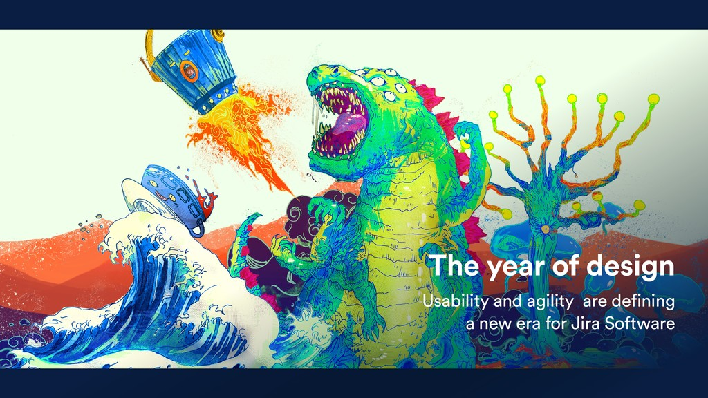 The year of design Usability and agility are de...