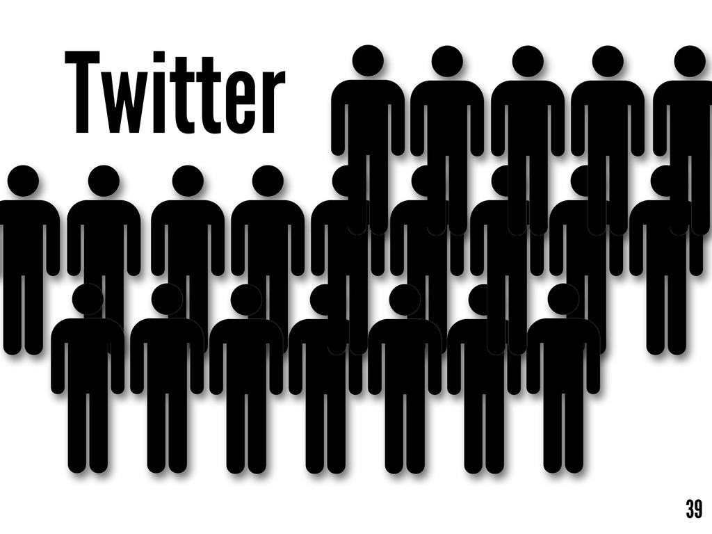 Twitter 39