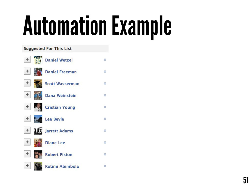 Automation Example 51