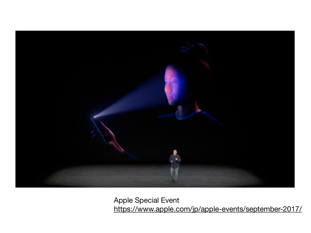 Apple Special Event  https://www.apple.com/jp/a...