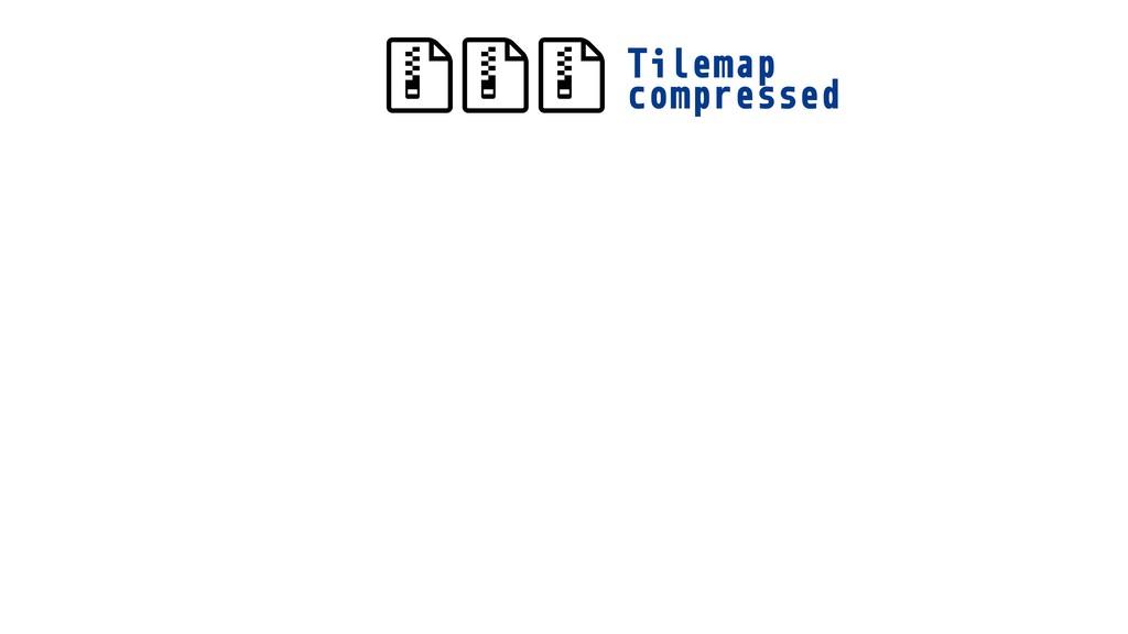 Tilemap compressed