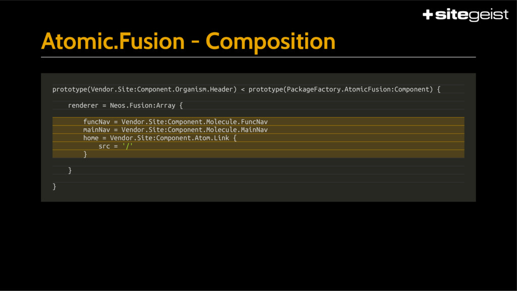 Atomic.Fusion - Composition prototype(Vendor.Si...