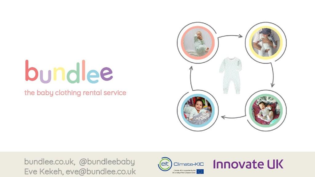 the baby clothing rental service bundlee.co.uk,...