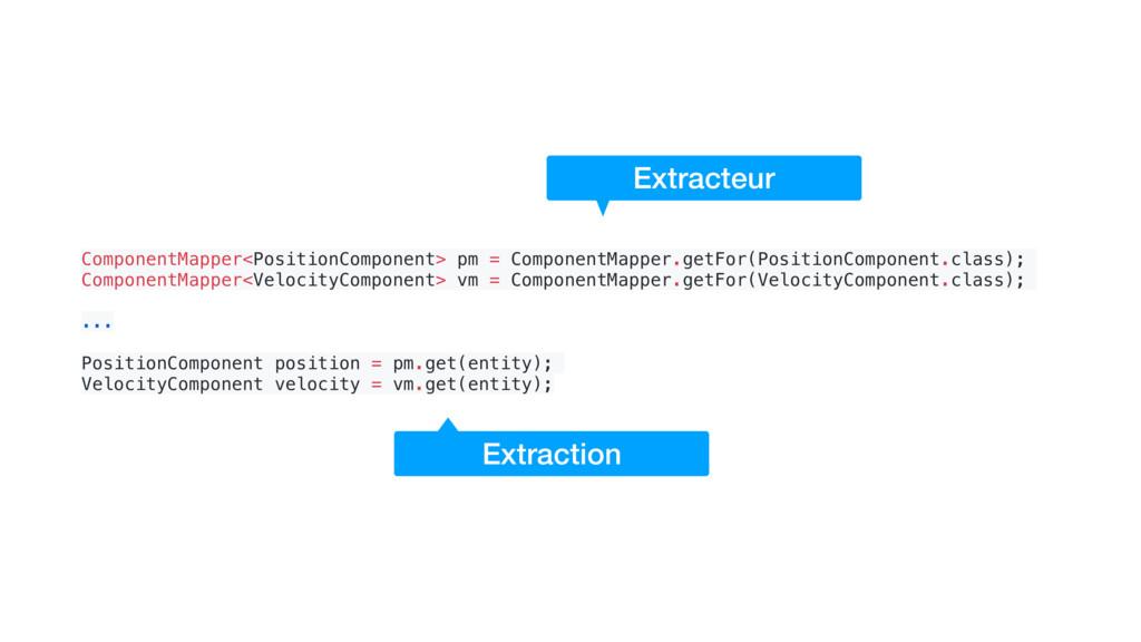 ComponentMapper<PositionComponent> pm = Compone...
