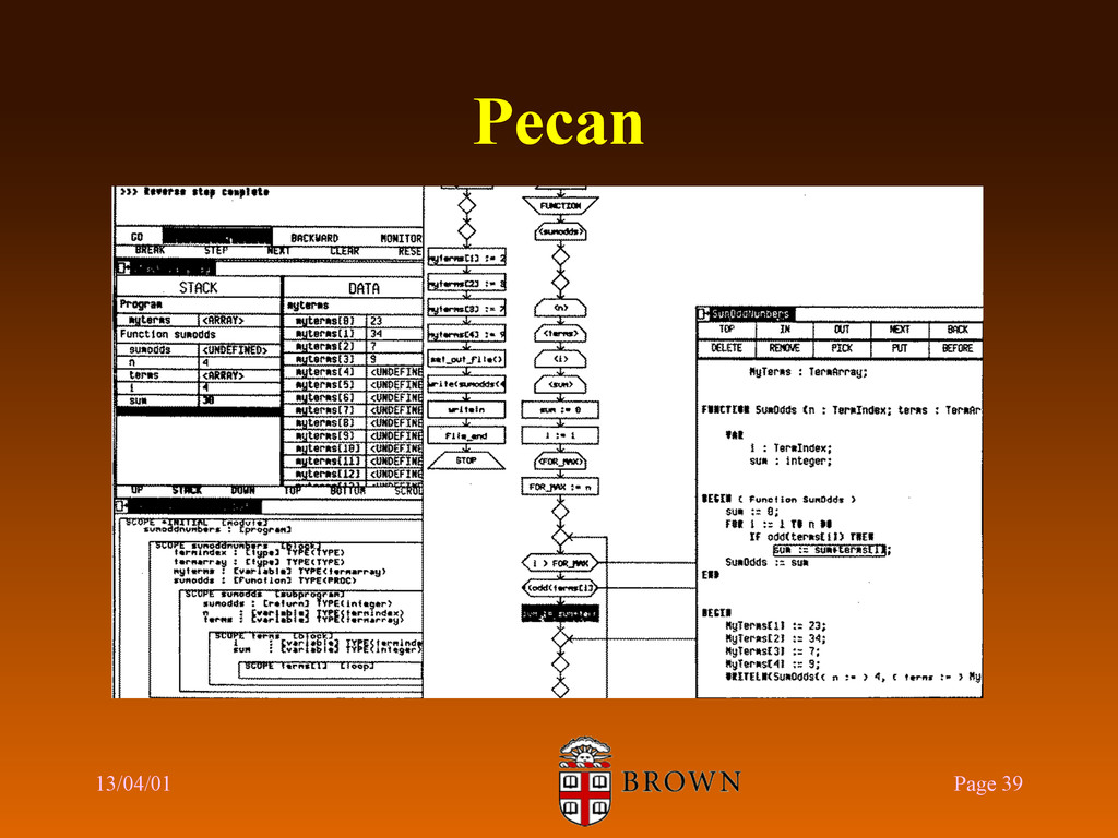 Pecan 13/04/01 Page 39