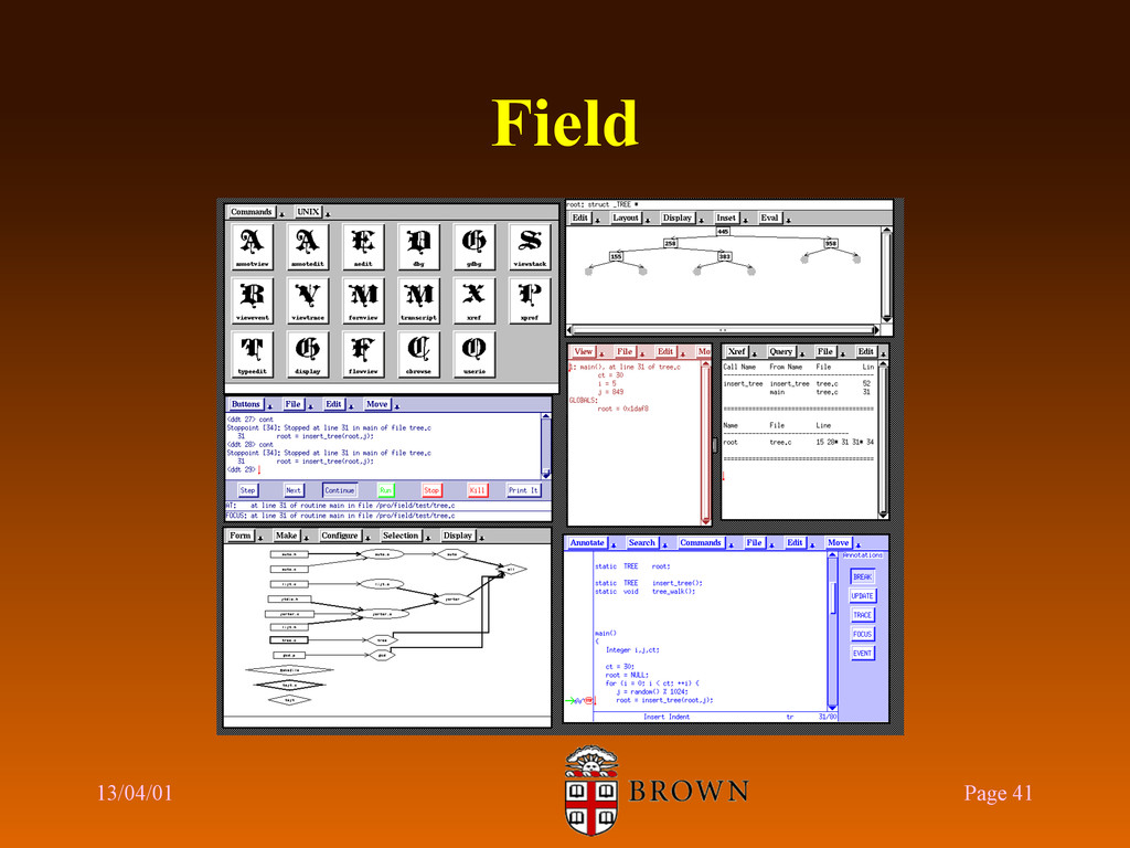 Field 13/04/01 Page 41