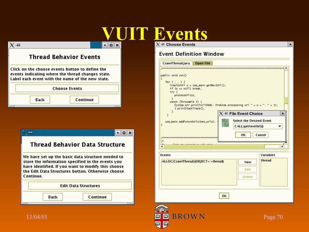 VUIT Events 13/04/01 Page 70