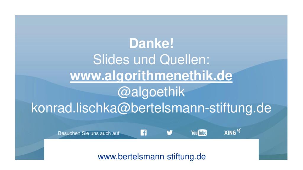 www.bertelsmann-stiftung.de Besuchen Sie uns au...