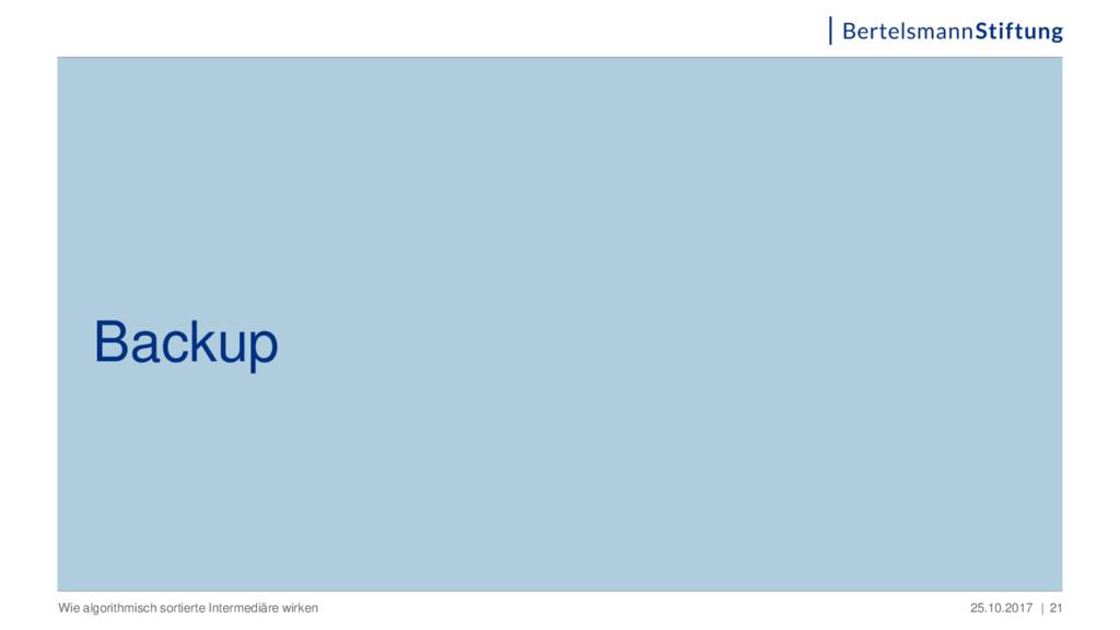 Backup 25.10.2017   Wie algorithmisch sortierte...