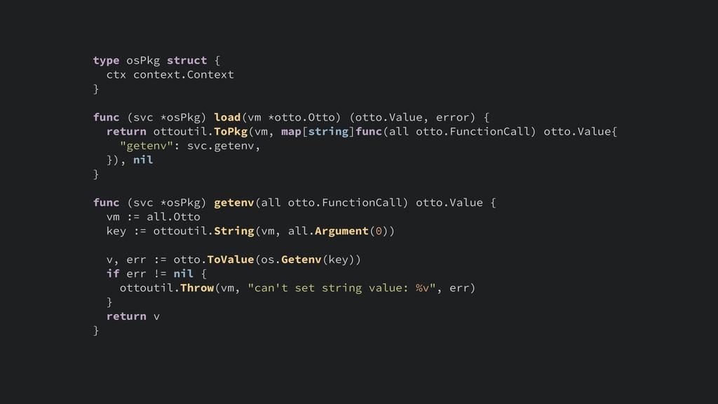 type osPkg struct { ctx context.Context } func ...
