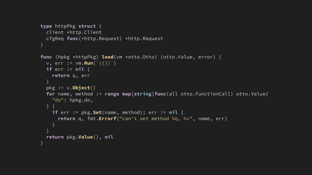type httpPkg struct { client *http.Client cfgRe...