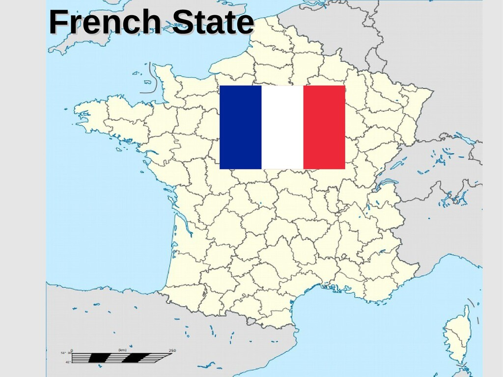 French State French State