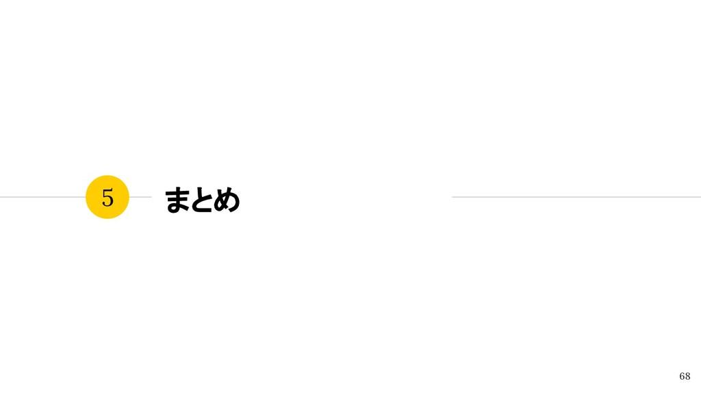 まとめ 5 68