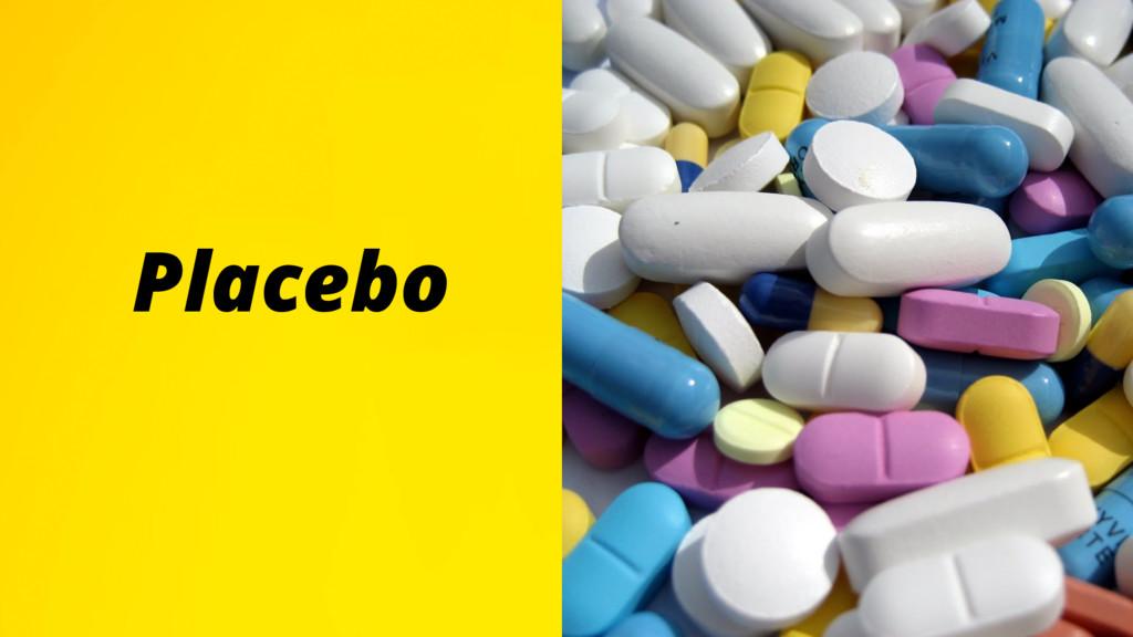 TITLE TLSKDJFLDSKF Placebo