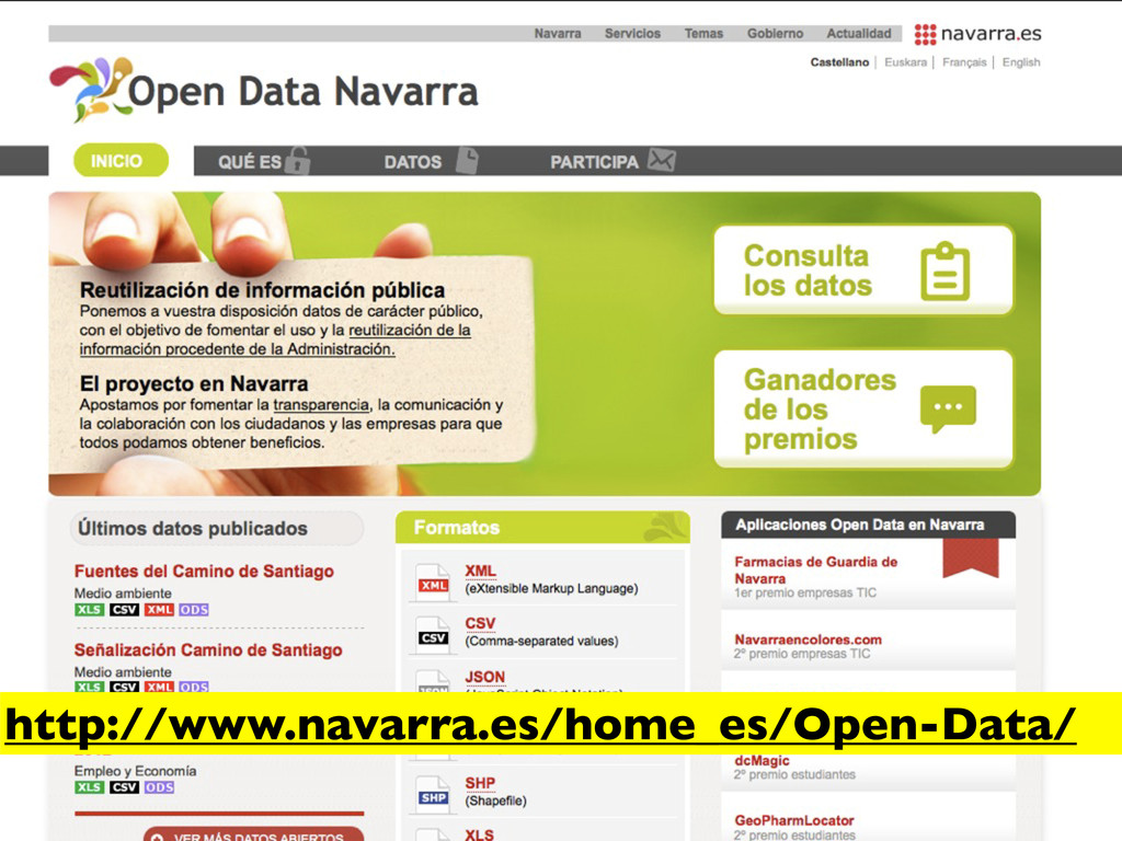 http://www.navarra.es/home_es/Open-Data/