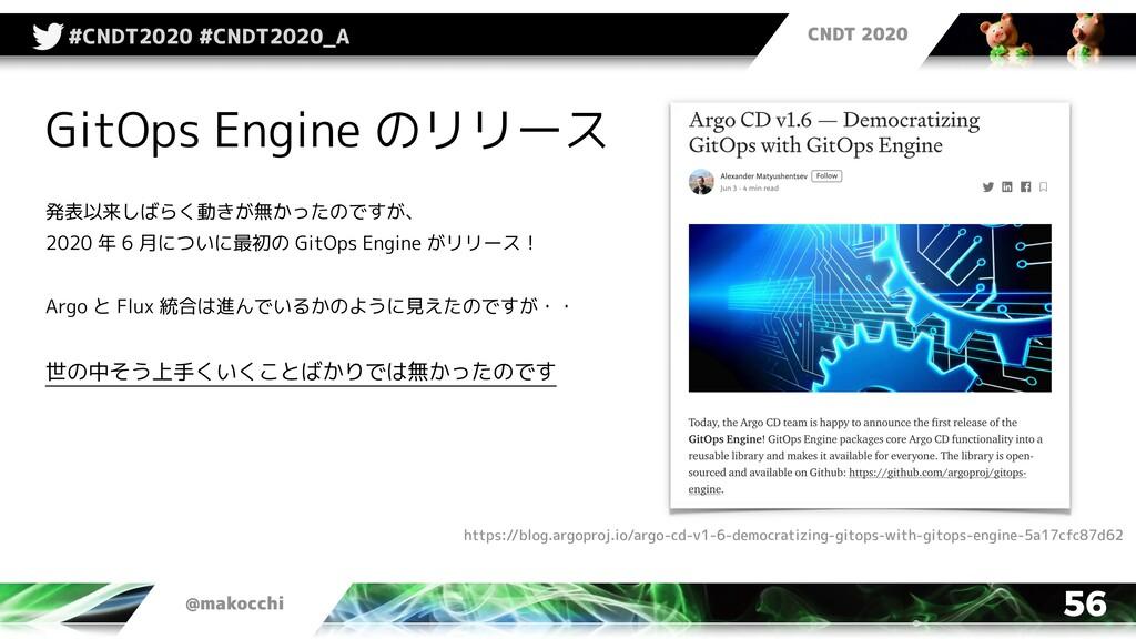 CNDT 2020 @makocchi #CNDT2020 #CNDT2020_A 56 Gi...