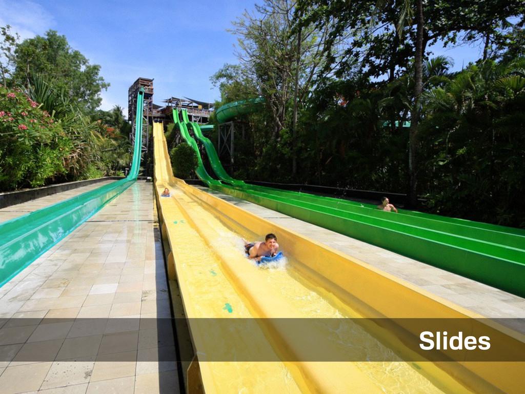 Slides Slides